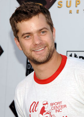Katie Holmes Joshua Jackson Dating on Joshua Jackson    Blog Like Its Hot